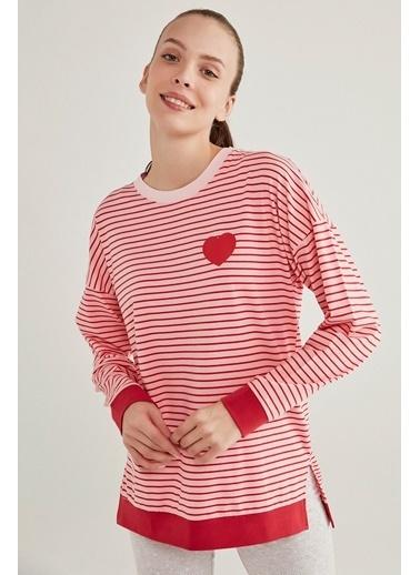 Penti Pinkish Tişört Pembe